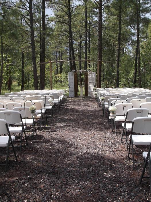 Mormon Lake Az >> Flagstaff Wedding And Event Venue Outdoor Wedding Venue In